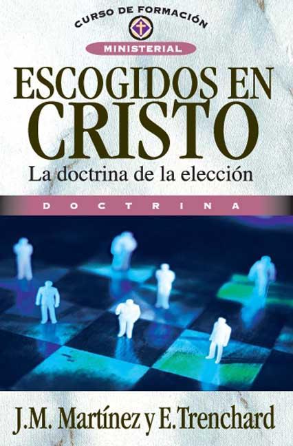 Varios Autores-Escogidos En Cristo-