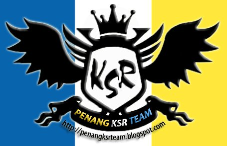 Penang KSR Team