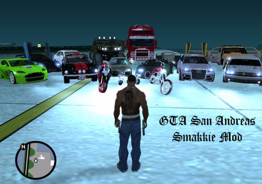 Sekarang Saya Akan Memberi Tahu Cheat Gta San Andreas Pc Lengkap . .