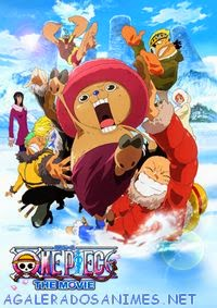 One Piece Filme 09 Assistir Online Legendado