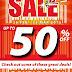 26 Feb - 25 Mar 2015 Home-fix Sale