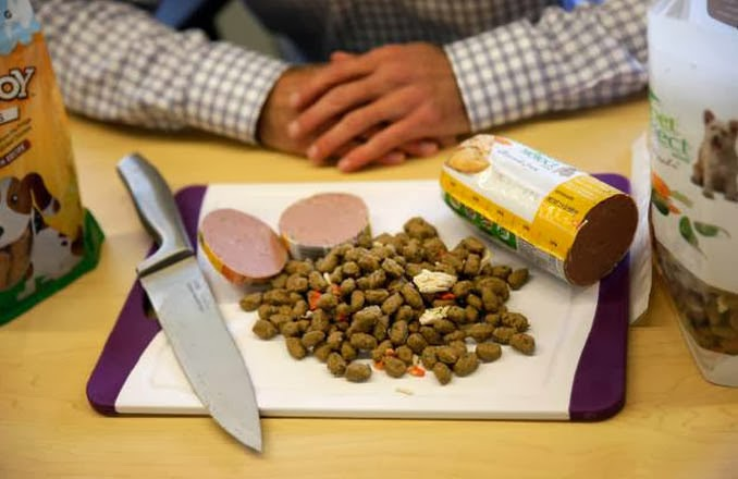 Low-Income Senior Citizens In Delaware No Longer Eating Dog Food