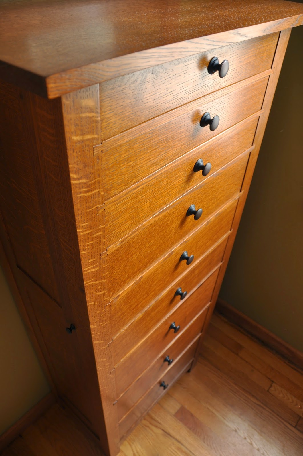 Honey Do Woodworking Jewelry Armoire Lingerie Chest