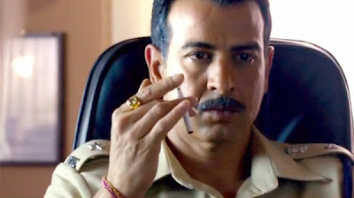 Ronit Roy in Anurag Kashyap's Ugly, Directed by Anurag Kashyap