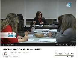 Entrevista Canal Sur TV