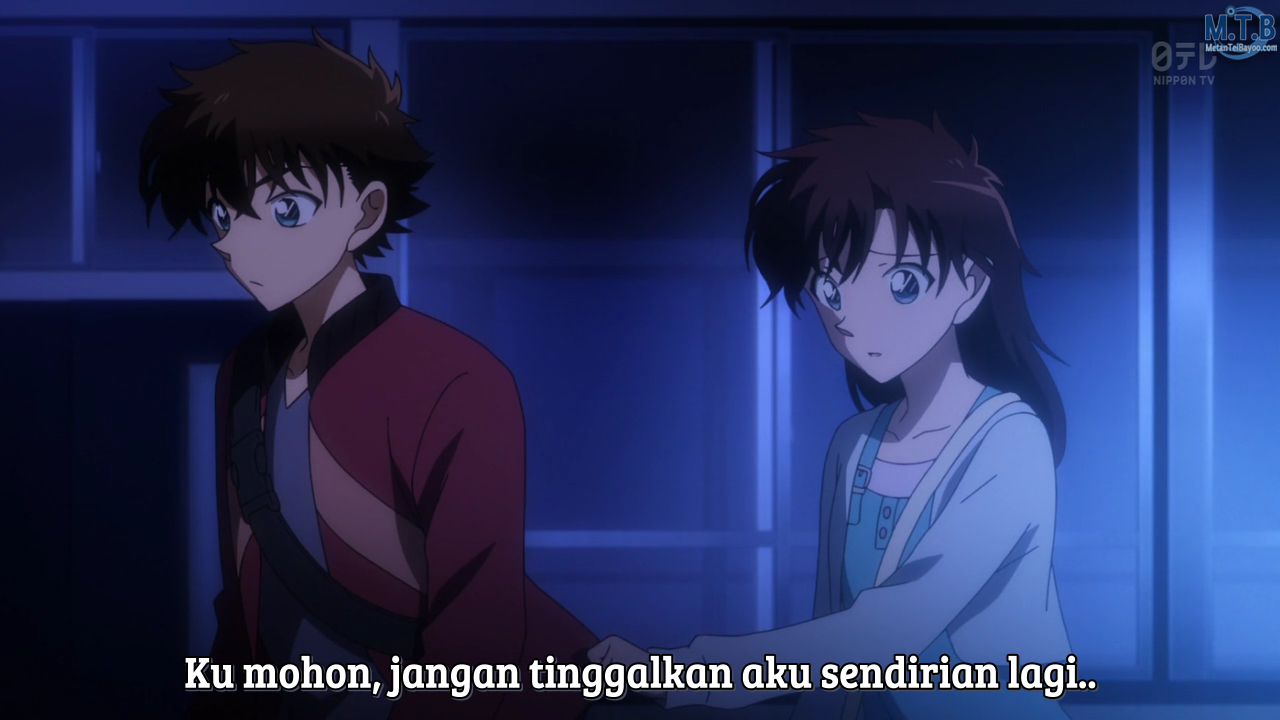 Magic Kaito 1412 Episode 8 Subtitle Indonesia
