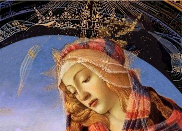 Virgin birth a myth