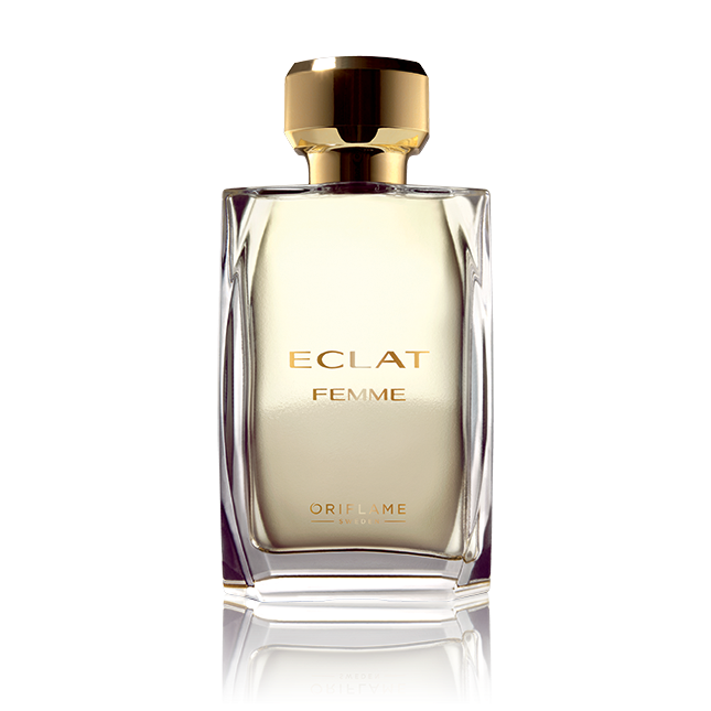 Parfum Wanita Oriflame Diskon Di Bulan Maret 2015 - Eclat Femme Eau de Toilette 30128