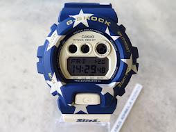 CASIO G-SHOCK GD-X6900AL ALIFE - LNIB