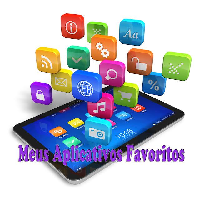 Blogagem coletiva - Meus Aplicativos Favoritos