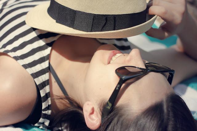 siesta, relax