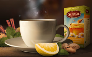 Free Celestial Seasonings Tea