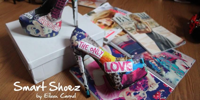 Smart Shoez