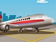 Uçağımı Parket