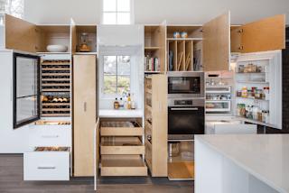Saat sebelum Anda mulai bikin dapur mungil lebih efisien, percayalah terlebih dulu bahwa bagaimanakah juga bentuk, ukuran dapur ataupun peralatan dapur, seluruhnya itu terus terbaik.