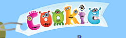 http://www.cookie.com/kids/games/viewallgames.html