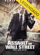 Assistir Filme Assalto em Wall Street Online Legendado e Dublado