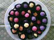 Promosi Coklat Raya 2011...