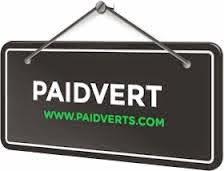 Lelah Ikutan PTC,Gabung di Bisnis Online Gratisan Fresh Di PaidVerts