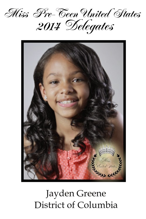 Columbia (MS) United States  city photos gallery : Download image Little Miss United States 2014 PC, Android, iPhone and ...
