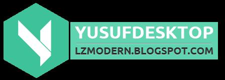 Yusuf Desktop