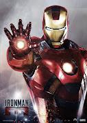 Iron Man 3:extraits de la BO de Brian Tyler + 6 wallpapers (iron man promo)