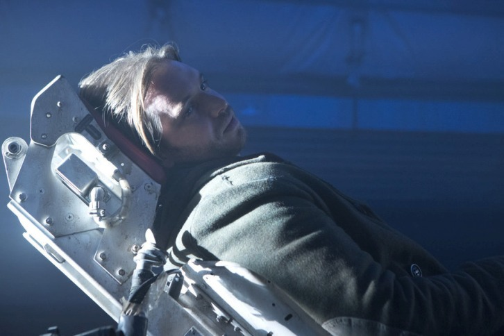12 Monkeys - Episode 1.01 - Pilot - Promotional Photos