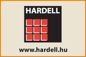 HARDELL Építési Rendszer