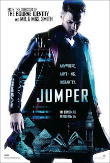 Ver pelicula online:Jumper (2008) DVD HQ