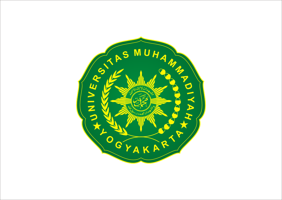 Download Logo  UMY (Universitas Muhammadiyah Yogyakarta) Vector