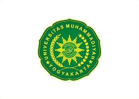 Universitas Muhammadiyah Yogyakarta Logo Vector download free