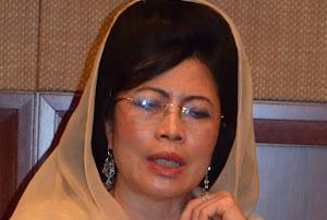 Datuk Fatimah Abdullah: Ketatkan demi kebaikan bersama