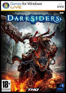 Darksiders direct links download