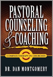 Pastoral Counseling Book