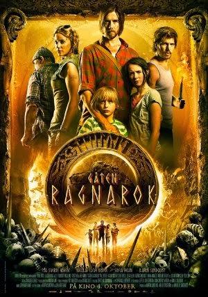 Huyền Thoại Ragnarok Full Hd Vietsub - Ragnarok (2013)