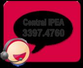 Fale com o IPEA