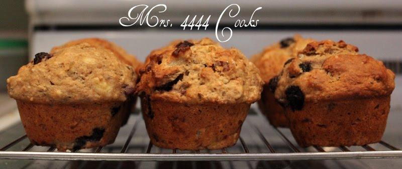 Mrs.4444 Cooks