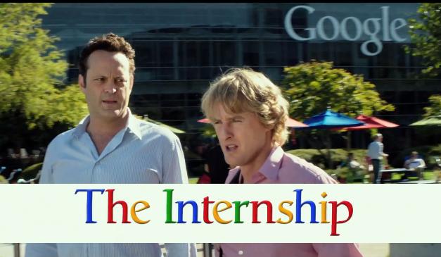 Thực Tập Sinh - The Internship 2013