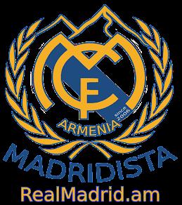 Madridista Armenia