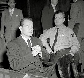 Dr. Sam Sheppard murder trial