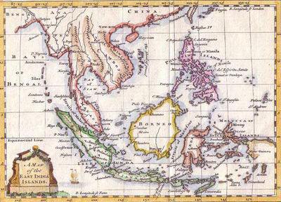 Sejarah Kedatangan Islam Ke Tanah Melayu Khalifah