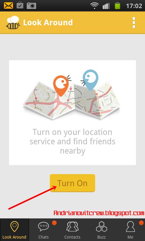 Cara Daftar Beetalk Di Android f