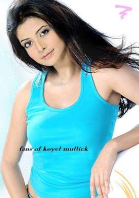 koel mullick latest pictures