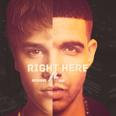 Justin Bieber - Right Here (feat. Drake)