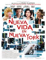 Nueva vida en Nueva York (2013) online y gratis