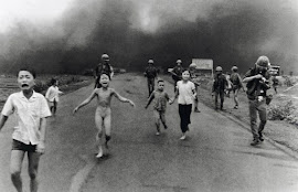 GUERRA DE VIETNAM (08/03/1965 - 30/04/1975) LA NIÑA PHAN THị KIM PHÚC (08/06/1972).