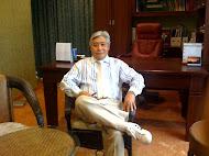 Cikgu Bhaludin Saleh