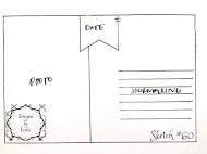 January 22-28, Sketch #60
