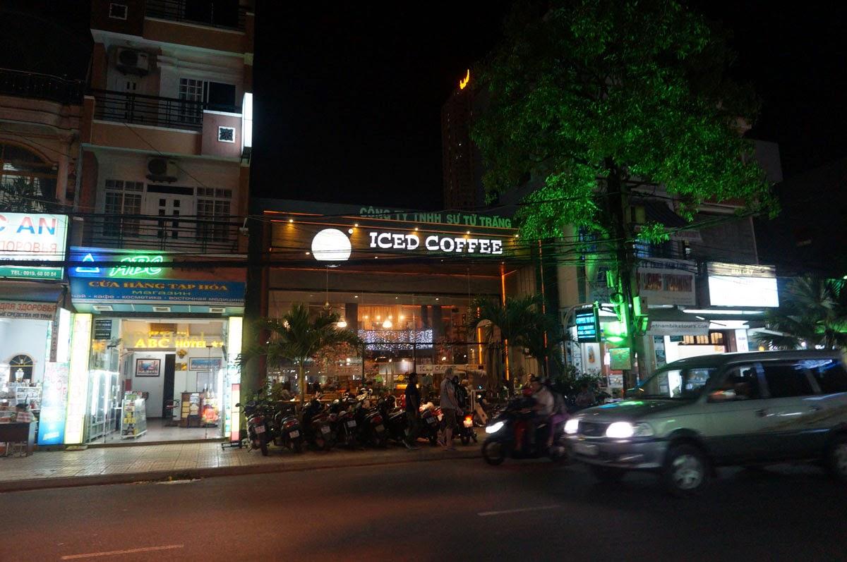 Iced-Coffee-Nha-Trang