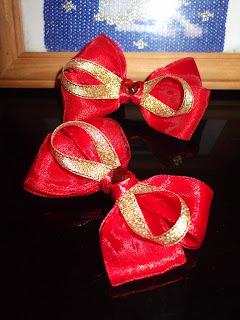Красивые бантики для маленьких принцесс))) 2012-9e+066